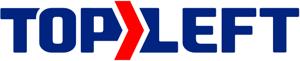 TopLeft logo